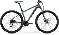 Велосипед Merida BIG NINE 40 MD (2020)