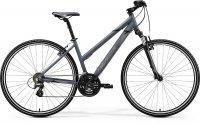 Велосипед Merida CROSSWAY 10-V W (2020)