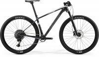 Велосипед Merida BIG NINE 6000 MD (2020)