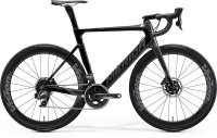 Велосипед Merida REACTO DISC FORCE EDITION (2020)