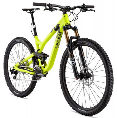 Велосипед Commencal META 29 AM1 (2013)