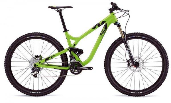 Велосипед Commencal META 29 AM2 (2013)