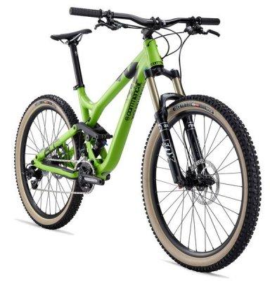 Велосипед Commencal META AM2 (2013)