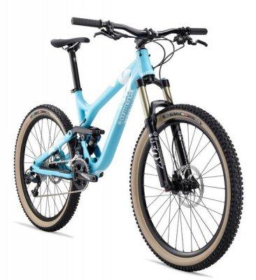 Велосипед Commencal META AM3 GIRLY (2013)