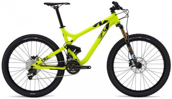 Велосипед Commencal META SL1 (2013)