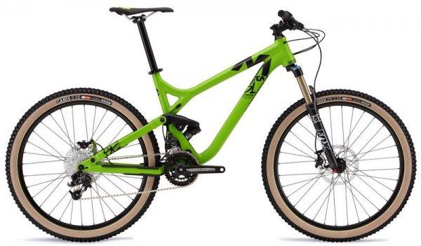 Велосипед Commencal META SL2 (2013)
