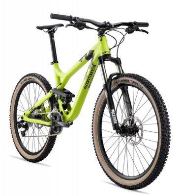 Велосипед Commencal META SL4 (2013)