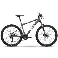 Велосипед BMC MTB Sportelite THREE grey/white/black Alivio Mix (2018)