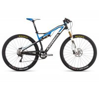 Велосипед Orbea OCCAM M30 (2015)