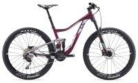 Велосипед Giant Pique 3 (2018)
