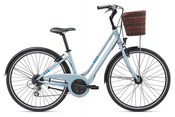 Велосипед LIV Flourish 2 (2020)