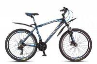 Велосипед MAXXPRO MARAFON 26 ULTRA (2016)