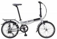 Велосипед Dahon Mariner D7 (2015)