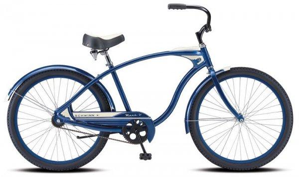 2012 Велосипед Schwinn Mark V