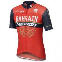 Джерси Merida Bahrain Race Jersey
