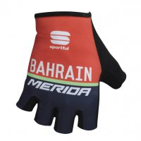 Перчатки Merida Bahrain Race Team Glove