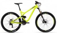 Велосипед Commencal Meta AM Factory (2014)