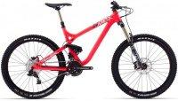 Велосипед Commencal Meta SX 1 (2014)