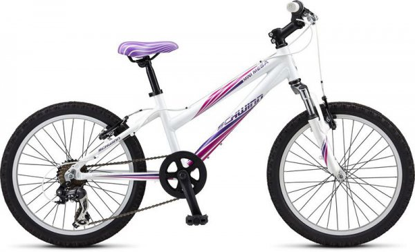 Велосипед Schwinn Mini Mesa girls (2012)