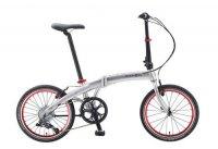 Велосипед Dahon Mu D8 (2015)