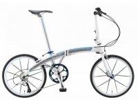 Велосипед Dahon Mu TL10 blue (2015)