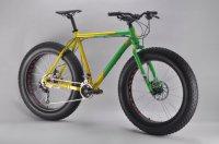 Велосипед Inobike SON-2 (2017)