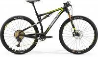Велосипед Merida NINETY-SIX 9.TEAM (2019)