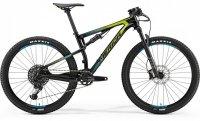 Велосипед Merida Ninety-Six 7.6000 (2018)