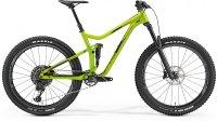 Велосипед Merida ONE-FORTY 900 (2019)