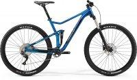 Велосипед Merida ONE-TWENTY 9.400 (2019)