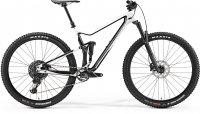 Велосипед Merida One-Twenty 9.6000 (2019)