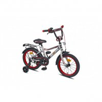 "Велосипед MAXXPRO ONIX 16"" (2017)"