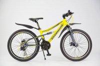 Велосипед MAXXPRO ONIX 24 (2016)