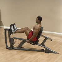 Опция жим ногами Body Solid FLP