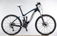 2012 Велосипед Wheeler PASSERA 15 30-скоростей