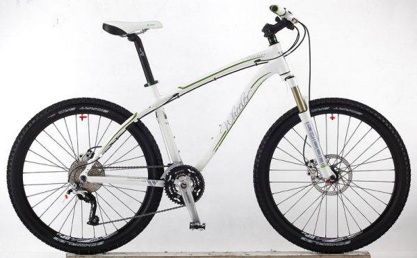2012 Велосипед Wheeler PASSERA 35 30-скоростей