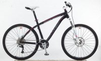 2012 Велосипед Wheeler PASSERA 45 30-скоростей