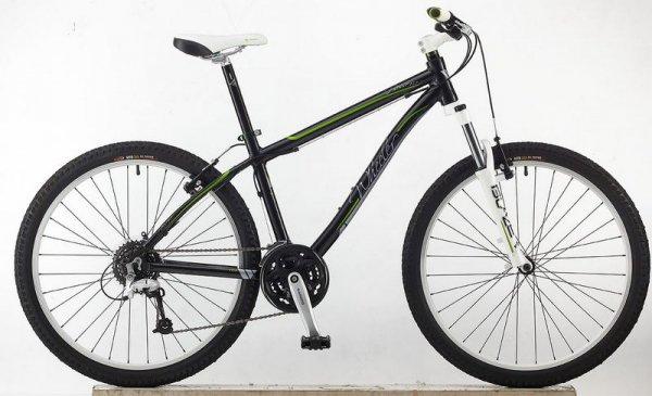 2012 Велосипед Wheeler PASSERA 65 24-скорости