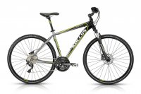 Велосипед Kellys PHANATIC 70 (2015)