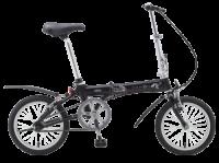 Велосипед Dahon POP UNO Frost (2015)