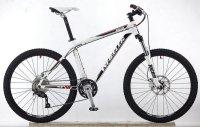 2012 Велосипед Wheeler Pro 10 (Pro 49) 30-скоростей