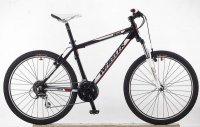 2012 Велосипед Wheeler Pro 40 (Pro 09) 24-скорости