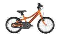Велосипед  Puky ZLX 16-1F Alu