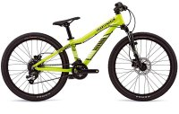Велосипед Commencal RAMONES 24 (2013)