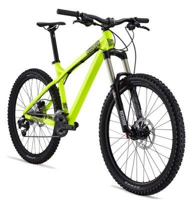Велосипед Commencal RAMONES AL 1 (2013)