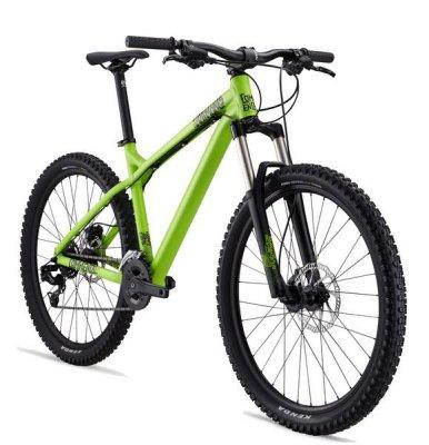Велосипед Commencal RAMONES AL 2 (2013)