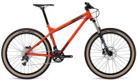 Велосипед Commencal RAMONES Cromo (2013)