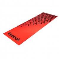 Тренировочный коврик Reebok нескользящий