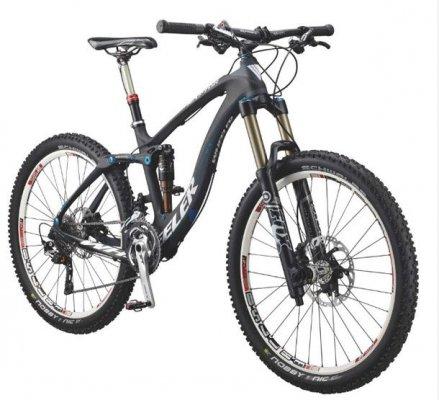2012 Велосипед Wheeler Raptor Ltd 30-скоростей