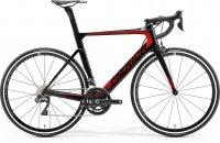 Велосипед Merida REACTO 7000-E (2019)